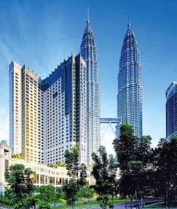 dovolenka malajzia